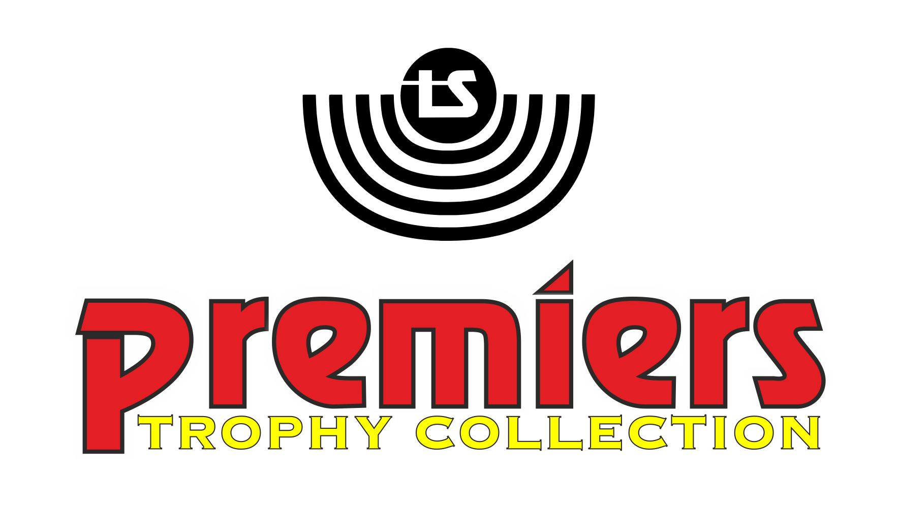 Premiers Trophy Collection