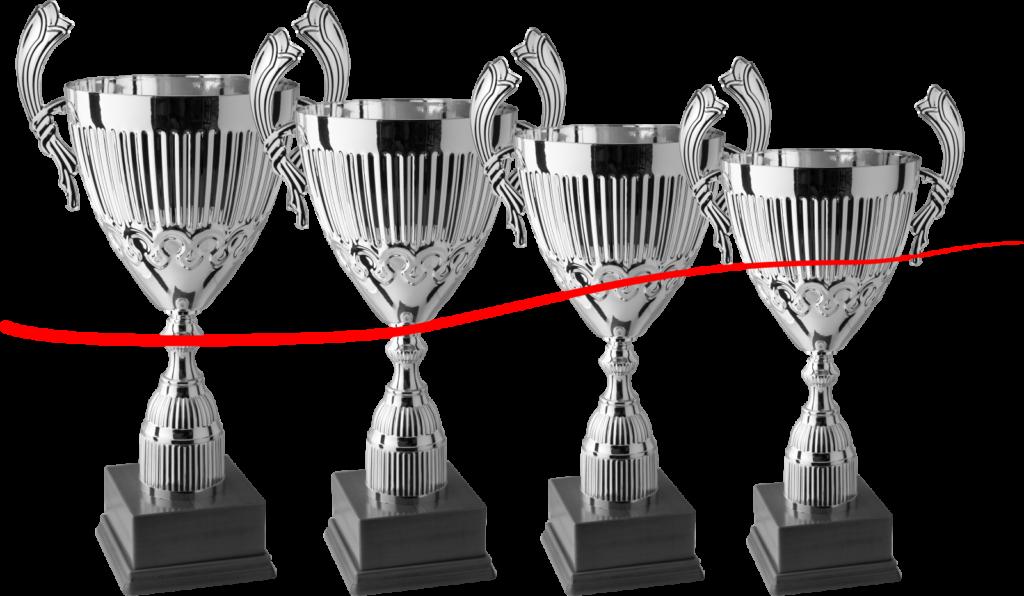 Produzione articoli per premiazioni